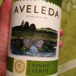 Aveleda Vino Verde - Great for summer!