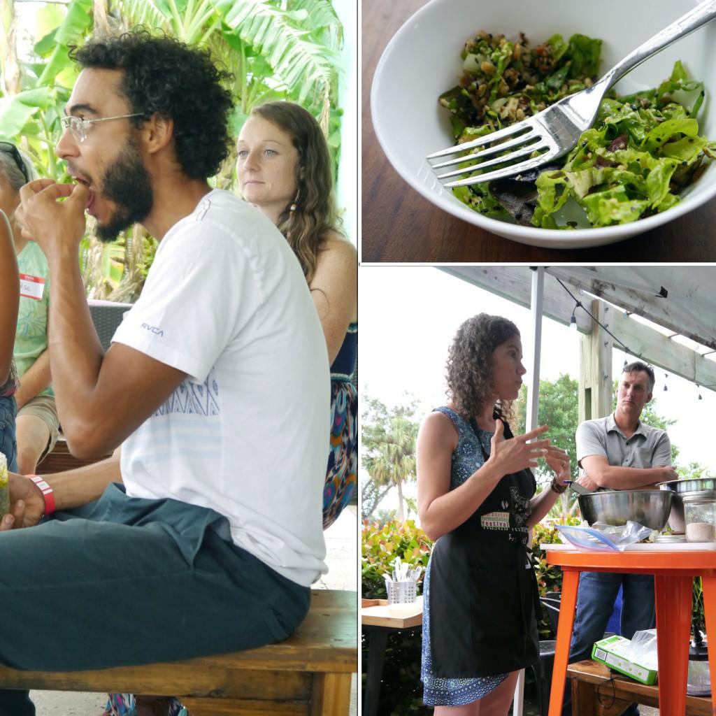 Kristen & Christopher Shockey Ferment Fest FL