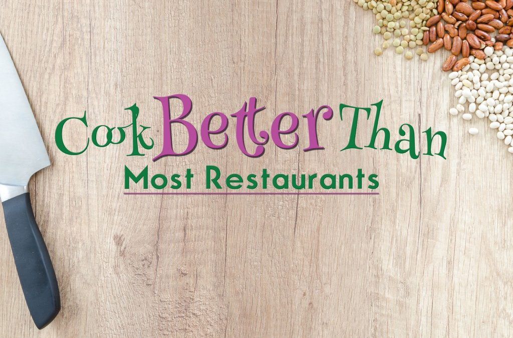 Cook Better Than – Better Than Ever