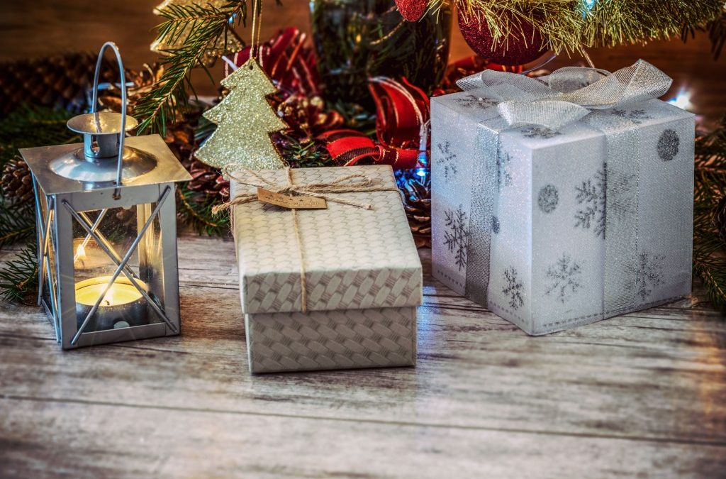 kitchen holiday gifts